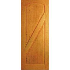 Folha de Porta Maciça Cedro 359 210x82 Galon