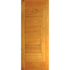 Folha de Porta Maciça Cedro 578 210x80 Galon