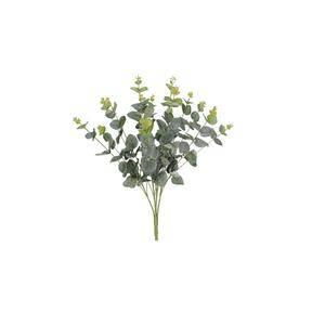 Folhagem Eucalipto Verde Pendente 45cm