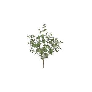 Folhagem Gerânio Verde Pendente 34cm