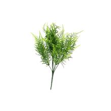 Folhagem para Jardim Vertical Verde Pendente 60cm