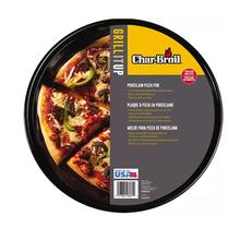 Forma para Pizza Porcelana 40cm Char-Broil