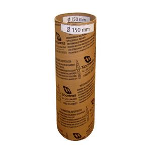 Fôrmas de Papelão 150mmx3m Tubominas