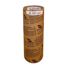 Fôrmas de Papelão 200mmx3m Tubominas