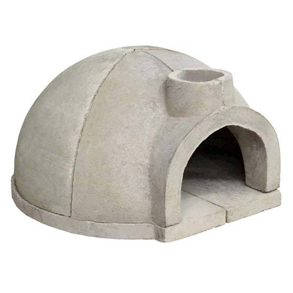 Forno de concreto pr moldado com frente 90cm artmill for Forno leroy merlin