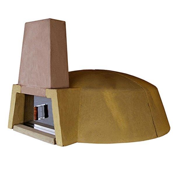 Forno concreto refrat rio pr moldado d 39 n poli 1 5m 15 for Forno leroy merlin