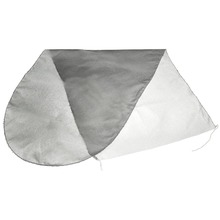 Forro para Tábua Cinza 120x50cm