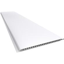 Forro Plus Liso Rígido de PVC 6,00x0,20m Real PVC