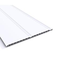 Forro Rígido de PVC 20x400cm Confibra