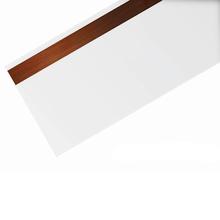 Forro Rígido de PVC 25x400cm Ruffino