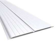 Forro Rígido de PVC 400x20cm Real PVC