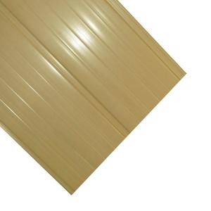 Forro Rígido de PVC 6,00x0,20m Perfilit