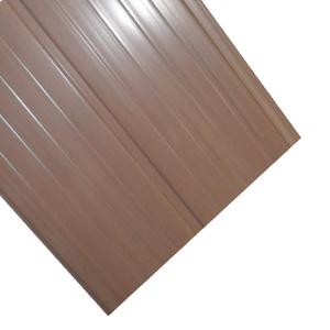 Forro Rígido de PVC  Cerejeira 6,00x0,20m Perfilit