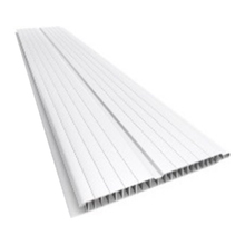 Forro Rígido de PVC Branco 3m Real PVC