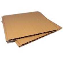 Forro Rígido de PVC Cerejeira 3m Real PVC