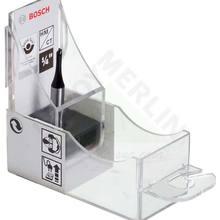 """Fresa Paralela Simples 1/8"""" - Bosch"""