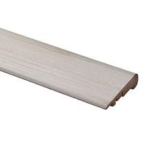 Frontal de Escada 6,5x2,1cm Peroba Gris Peroba Gris Durafloor
