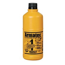 FUNDO ANTICORROSIVO ARMATEC OX7 500ML OTTO