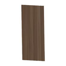 Fundo para Closet Módulo 2 90x43,5cm Nogal Spaceo