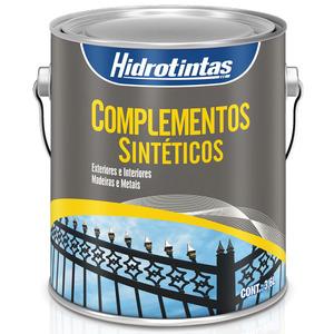 Fundo para ferro galvanizado 3,6L Hidrotintas