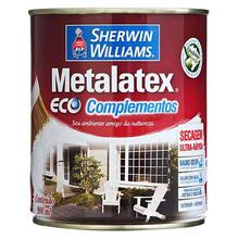 Fundo Para Ferro Metalatex Eco Antiferrugem Vermelho óxido Fosco 0,9L