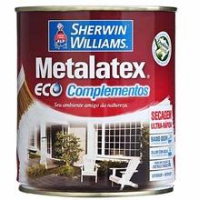 Fundo Para Ferro Metalatex Eco Antiferrugem Vermelho óxido Fosco 3,6L