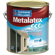 Fundo Para Ferro Metalatex Eco Super Galvite Branco Fosco 3,6L