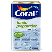 Fundo Preparador Coral Interno/Externo 18L