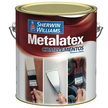 Fundo Preparador Madeira Metalatex Fosco 3,6L