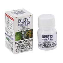 Fungicida Concentrado 30ml Forth