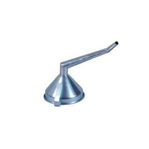 Funil com 1 Curva para Diferencial Aço Inox 1 Unidade Piklub