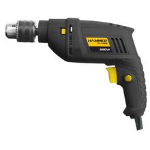 """Furadeira de Impacto 3/8"""" 550W GYFI1000 127V (110V) com Acessórios Hammer"""