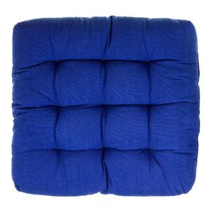 Futon Basic Azul 70x70cm