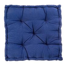 Futon Basic Azul Marinho 43x43cm