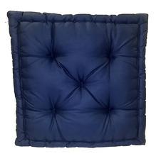 Futon Basic Azul Marinho 60x60cm