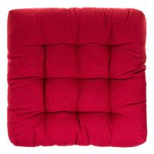 Futon Basic Vermelho 70x70cm