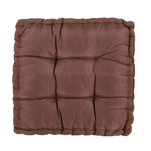 Futon Jena Chocolate 45x45cm