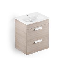 Gabinete para Banheiro Debba 72x50x36cm Amantea Debba Roca