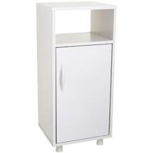 Gabinete para Filtro e Reservatório Branco AS 610 77x42,5x36cm Multivisão