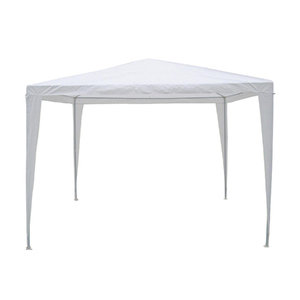 Gazebo r fia branco 2 5x2x3m leroy merlin for Gazebo leroy merlin opinioni
