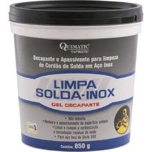 ef7043a08 Gel decapante e apassivante 850 gramas - Quimatic Tapmatic