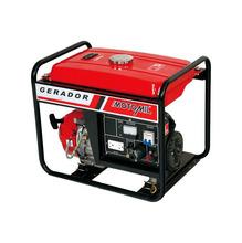 Gerador à Diesel 5.0 Kva MDG5000ClE Bivolt  Motomil
