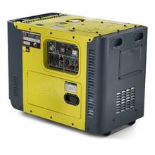 Gerador à Diesel  8.0 Kva 220V TDG8000SLE3D Toyama