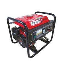 Gerador a Gasolina Mono 1,2KVA MG1200CL 110V - Motomil