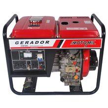 Gerador MDG3600Cl 3300W 110/220V 60Hz Diesel Motomil