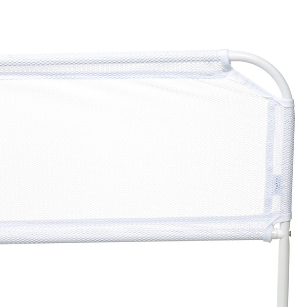 Grade para cama metal 42x32x94cm tubline baby leroy merlin - Barandilla cama nino leroy merlin ...