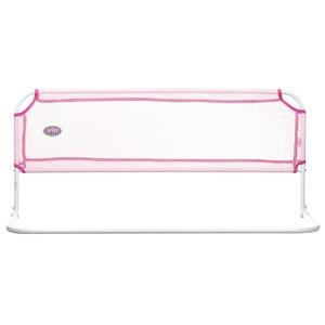 Grade de Cama Super Luxo Vies Rosa Tubline