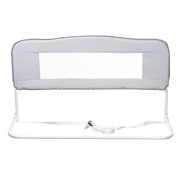 Grade para cama box metal 52x94x35cm tubline baby leroy for Leroy merlin camas infantiles