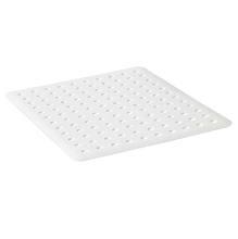Grade de Pia Plástico Branco  Organizadores Coza
