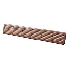 Grade Ventilação 50 cmx8 cm 3003500185 Westaflex
